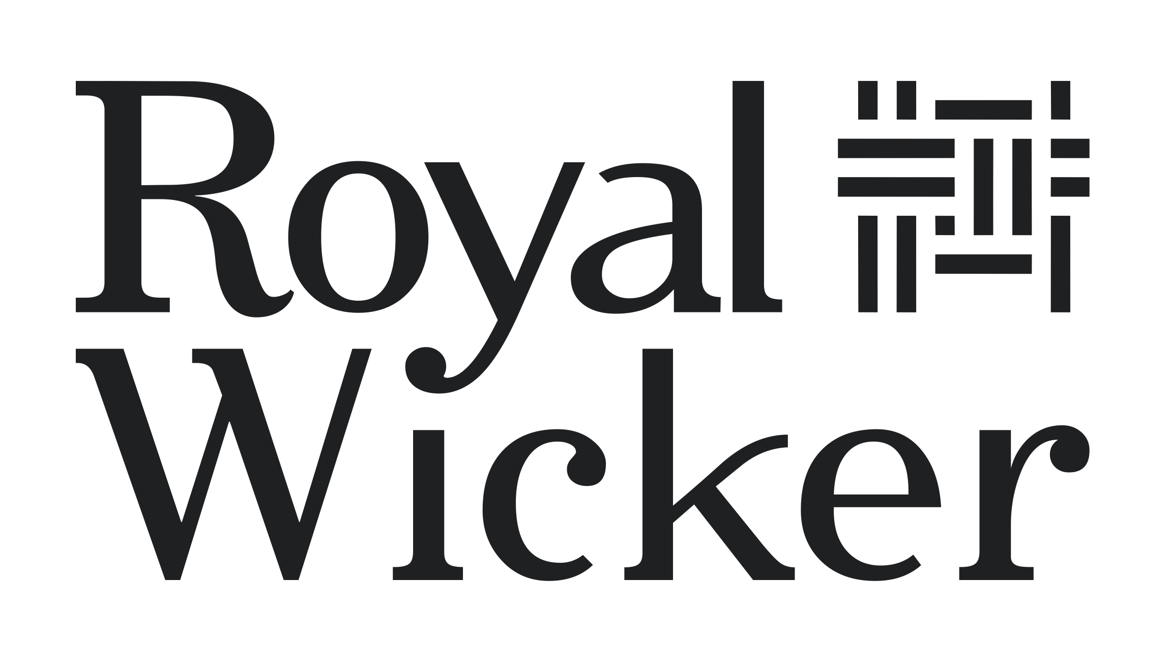 Royal Wicker