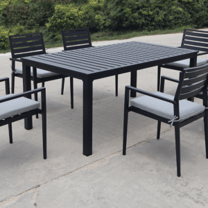 Ethan 6 Person Dining Set